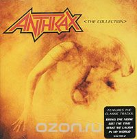 Anthrax. The Collection