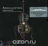 Apocalyptica. Amplified. A Decade Of Reinventing The Cello (2 CD)