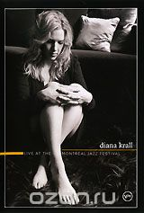 Diana Krall. Live At The Montreal Jazz Festival