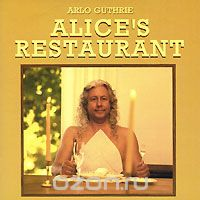 Arlo Guthrie. Alice