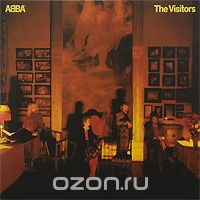 ABBA. The Visitors (LP)