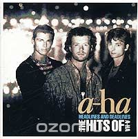 A-Ha. Headlines And Deadlines. The Hits Of A-Ha
