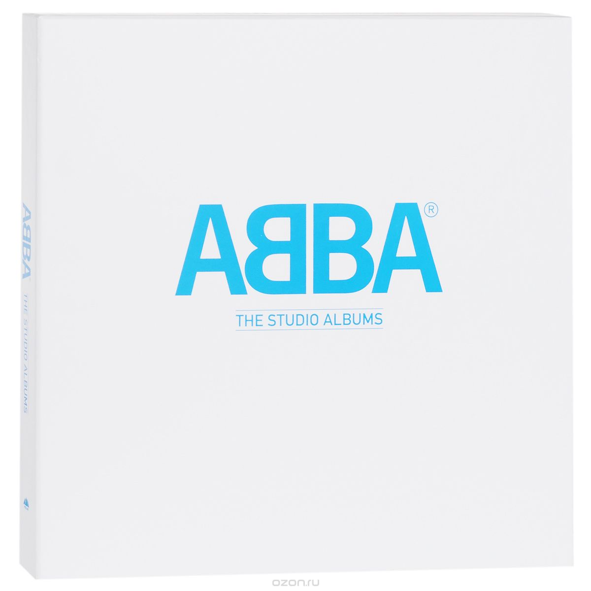 ABBA. The Studio Albums (8 LP)