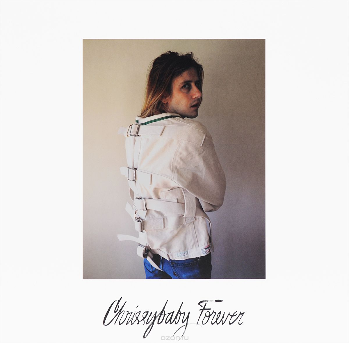 Christopher Owens. Chrissybaby Forever (LP)
