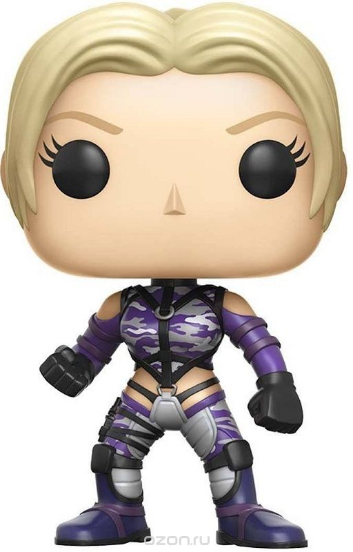 Funko POP! Vinyl 'игурка Tekken: Nina Williams
