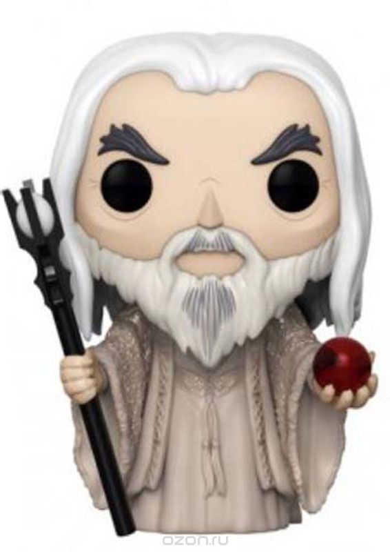 Funko POP! Vinyl 'игурка The Lord of the Rings: Saruman