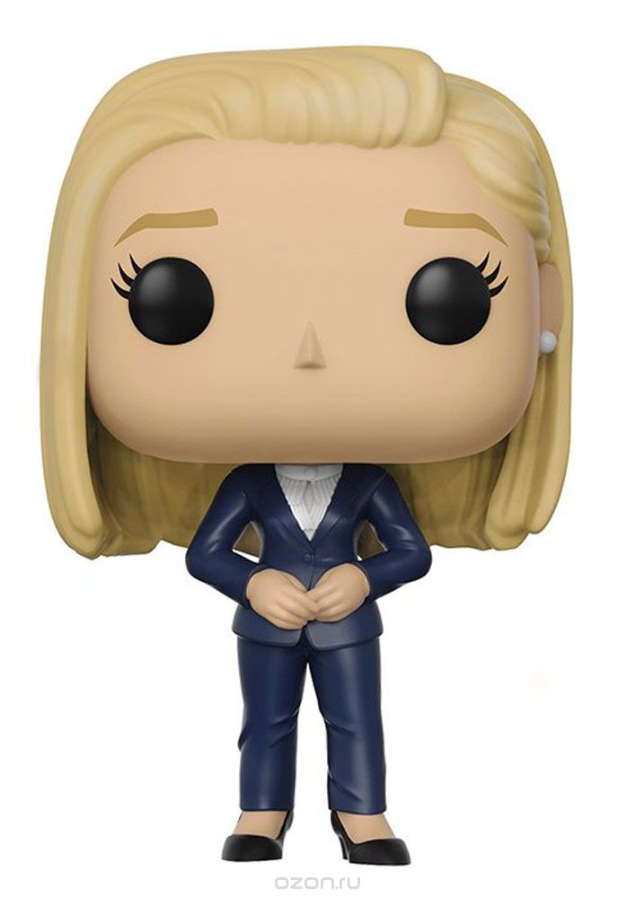 Funko POP! Vinyl 'игурка Mr. Robot: Angela Moss