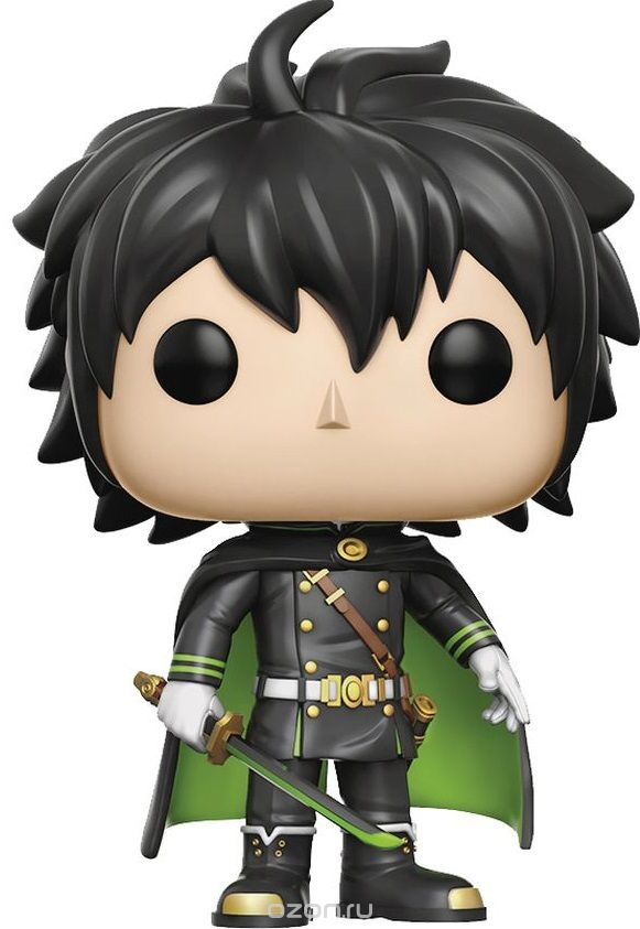 Funko POP! Vinyl 'игурка Seraph of the End: Yuichiro Hyakuya