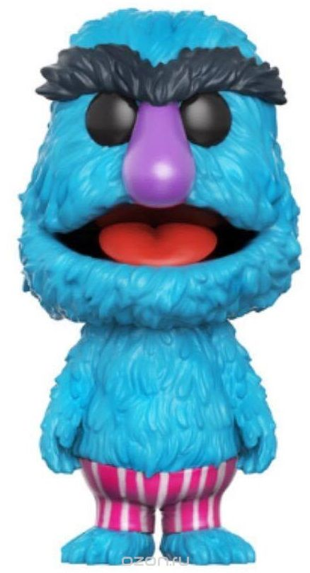 Funko POP! Vinyl 'игурка Sesame Street: Herry Monster