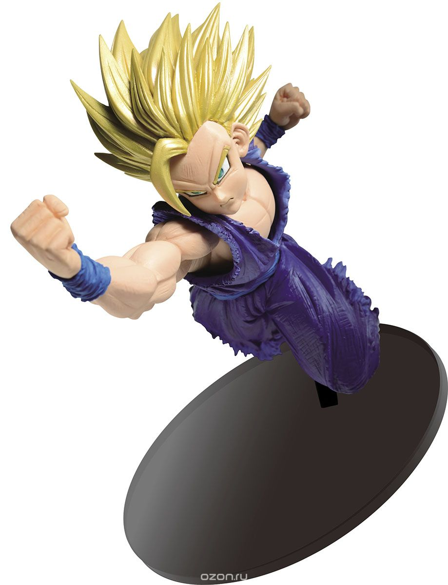 Bandai Фигурка Dbz Big Budoukai 7 Vol.1 16 см