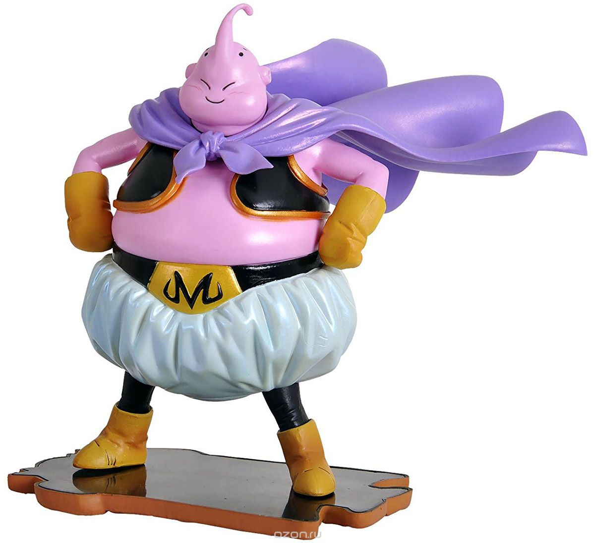 Bandai Фигурка Dragon Ball Z Pastel Color ver. Majin Boo