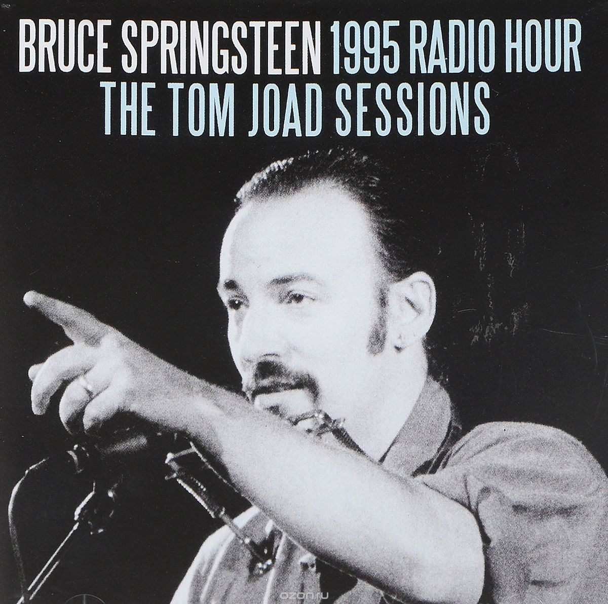Bruce Springsteen. 1995 Radio Hour