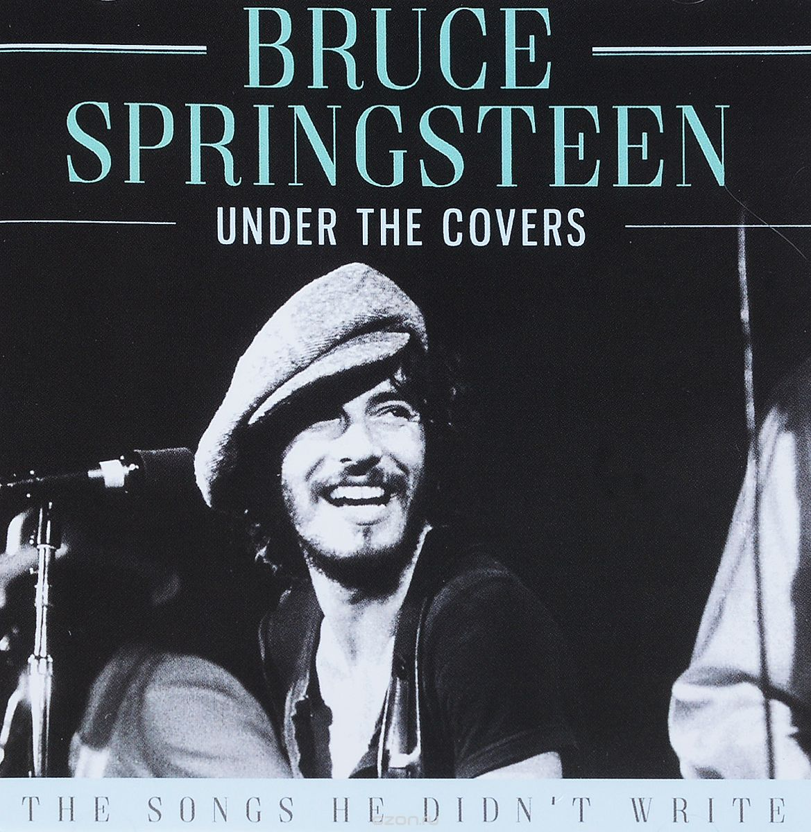 Bruce Springsteen. Under The Covers