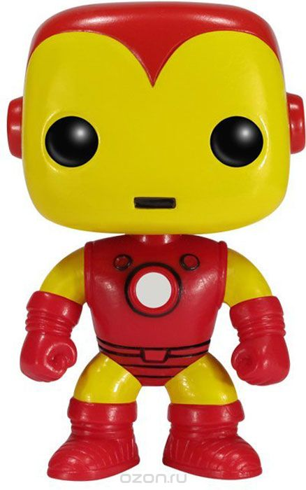 Funko POP! Vinyl Фигурка Marvel Iron Man 2274
