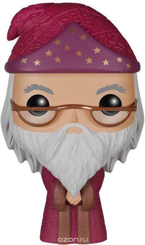 Funko POP! Vinyl Фигурка Harry Potter Albus Dumbledore 5863