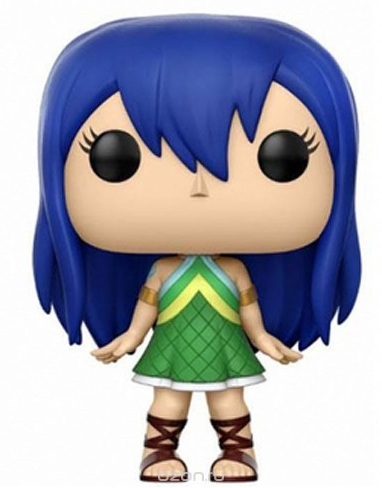 Funko POP! Vinyl 'игурка Fairy Tail Wendy Marvell 14382