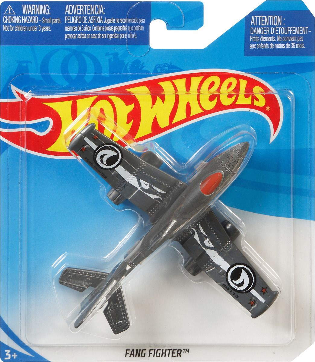 Hot Wheels Вертолет Airblade